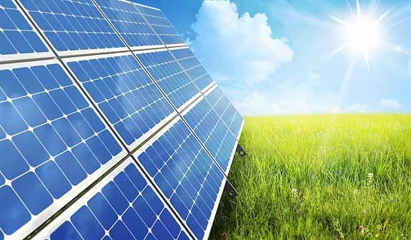 Solar, Biogas & Co.