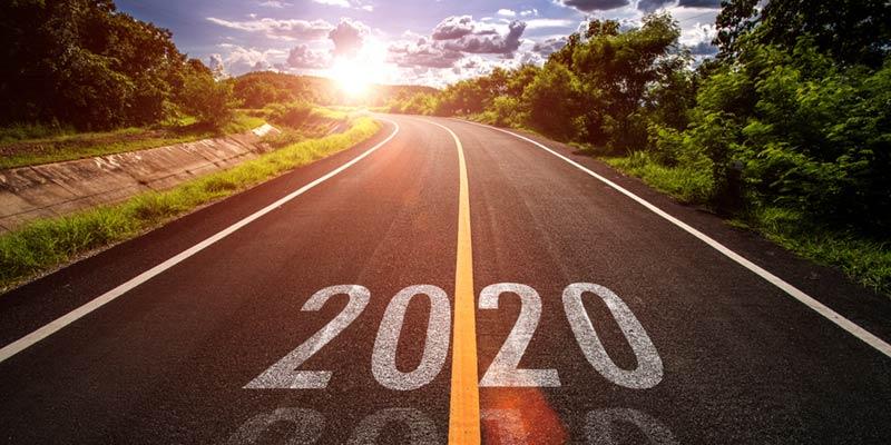Aufbruch ins Jahr 2020