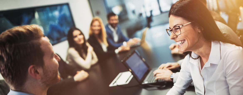 Digitalisierung - Jetzt in Tech-Unternehmen investieren
