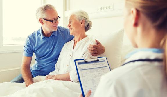 Spitalversicherung Halbprivat