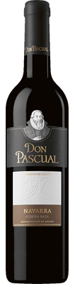 Don Pascual Navarra
