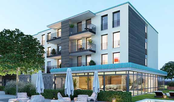 Hotel-Investment mit bis zu 6% Netto-Rendite