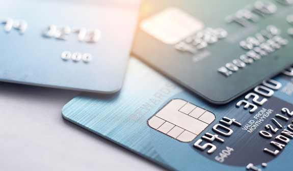 Kreditkartenvergleich