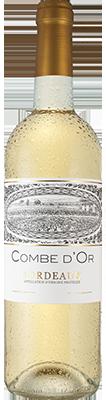 Combe d'Or Bordeaux Blanc AOP 2020
