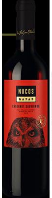 Nucos Cabernet Sauvignon 2019