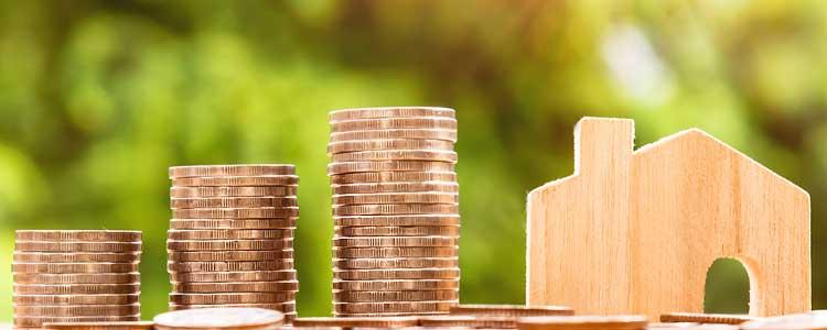 Finanzierung von Wohneigentum/Baufinanzierung
