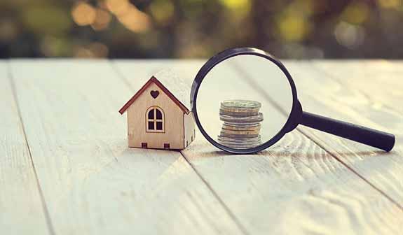 Baufinanzierungsvergleich