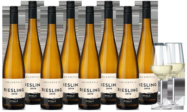 Hawesko Adlerfeld Riesling