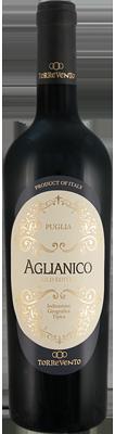 Torrevento Aglianico Gold Edition Puglia IGT 2019