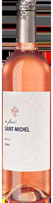 La Fleur Saint-Michel Rosé 2020