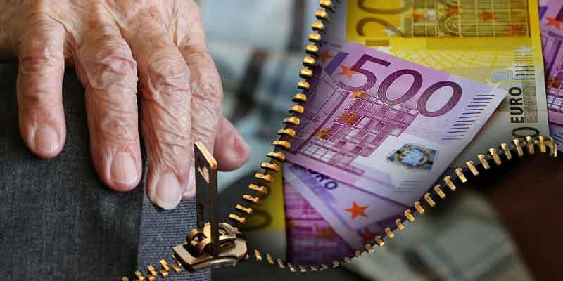 Finanzen im Alter