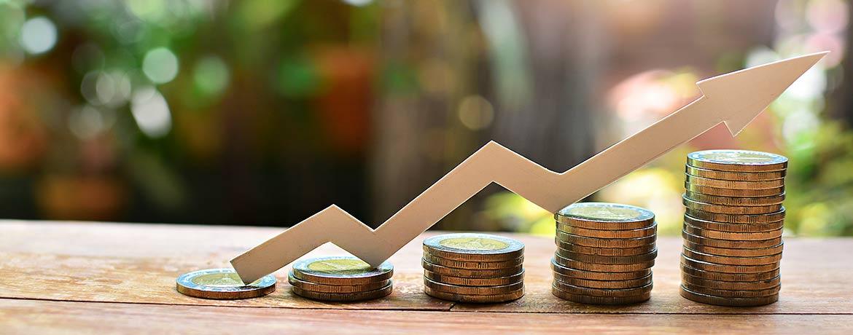 Steigende Rendite