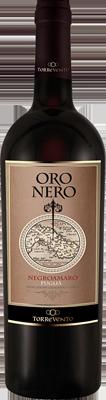 Torrevento Negroamaro Oro Nero Puglia IGT 2019