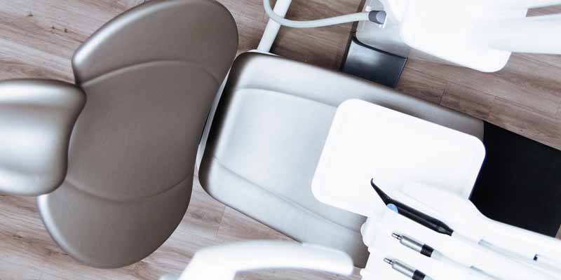Zahnarzt-Praxis
