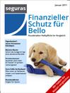 Finanzieller Schutz für Bello
