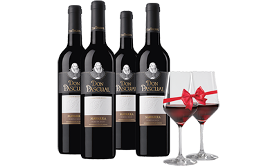 Don Pascual Navarra Paket