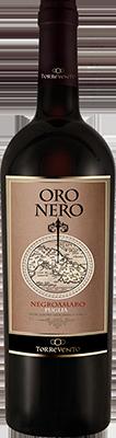 Torrevento Negroamaro Oro Nero Puglia IGT 2020