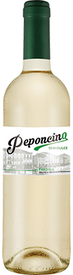 Viñaoliva Pardina Peponcino semidulce 2019