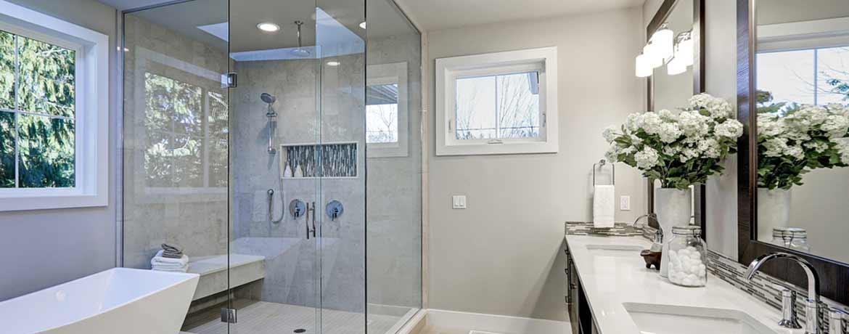 Bad-Umbau: Dusche statt Wanne