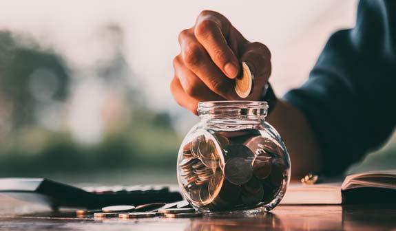 Machen Sie mehr aus Ihrem Vermögen