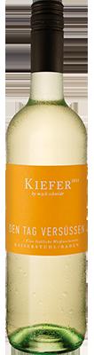 Kiefer Weißwein Den Tag Versüßen lieblich QbA 2020