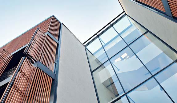 Einfach und transparent in Immobilienprojekte investieren
