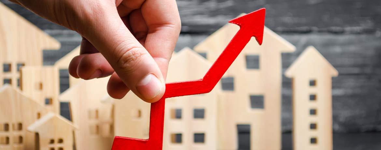 Einfach Immobilie bewerten lassen und zum Top-Preis verkaufen