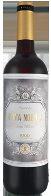 Bodegas Nubori Rioja Cata Nobilis