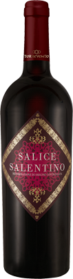 Torrevento Salice Salentino Rosso DOC 2018