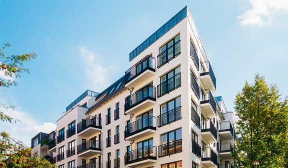Jetzt investieren und vom Immobilienboom profitieren