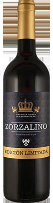 Viñaoliva Tempranillo Zorzalino Tinto Edición Limitada 2019