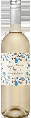 Symphonie de Fleurs Blanc de Blancs 2019