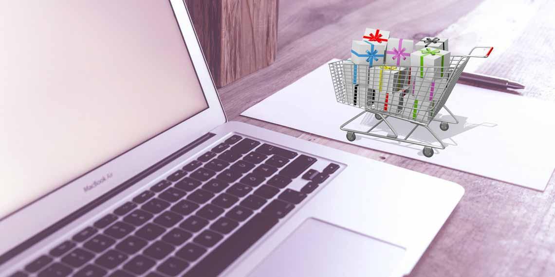 Onlineshopping