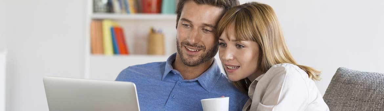 Kredit einfach online abschließen - schnell und sicher