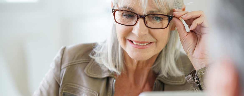 Brillen-Zusatzversicherung